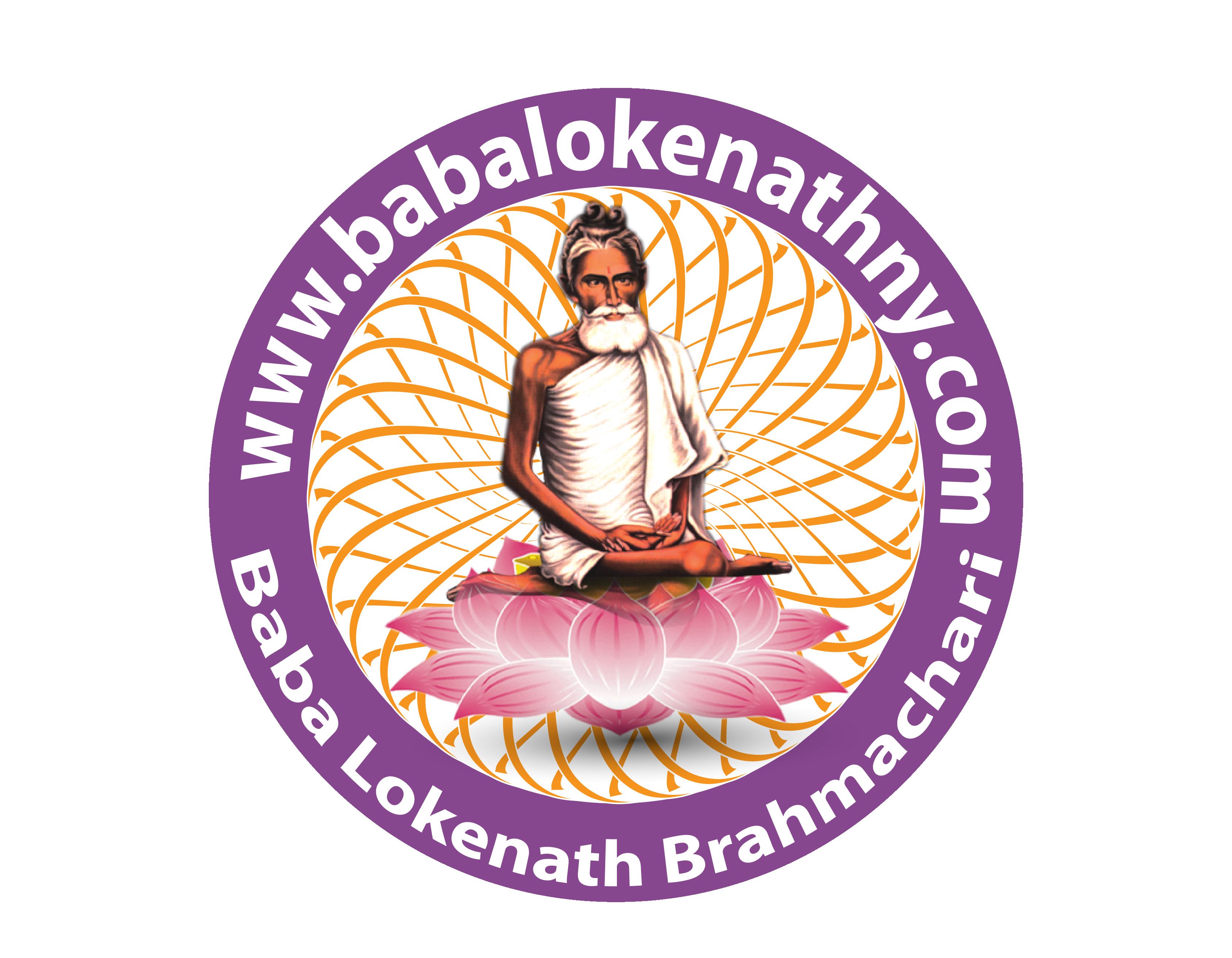Baba Lokenath NY Logo